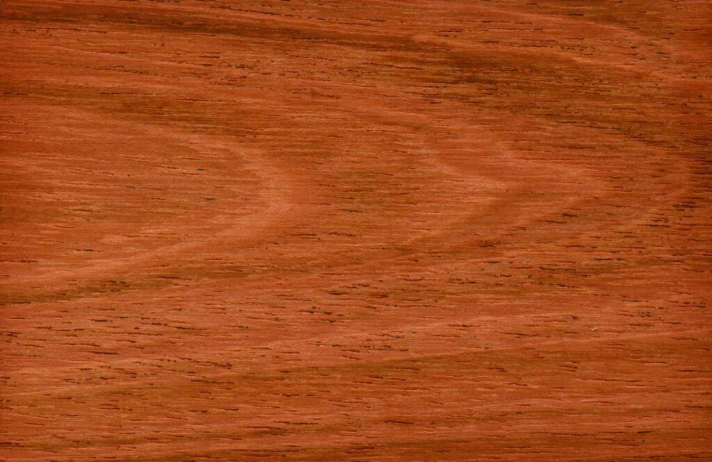 Jatoba hout vloer