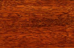 Merbau hout vloer