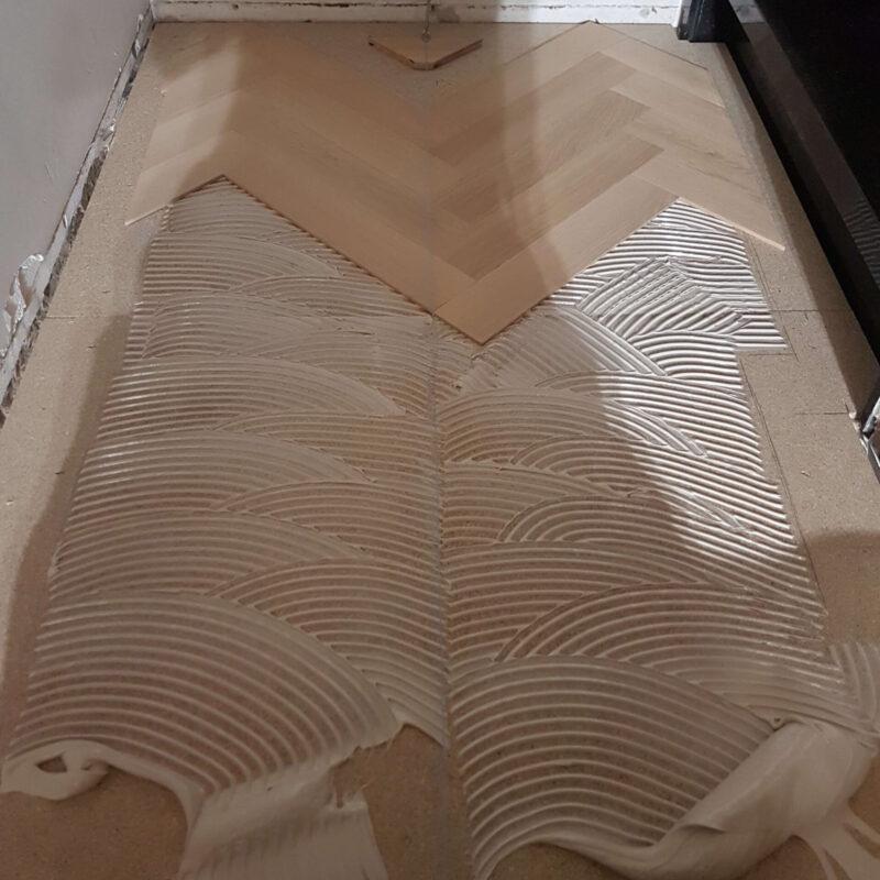 Tapis vloer
