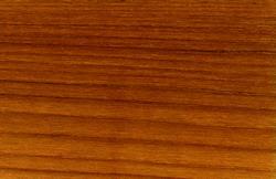 Teak houtenvloer